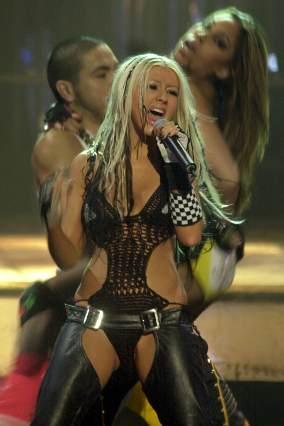 Christina Aguilera - Dirrty lyrics | LyricsMode.com