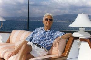 Prince de Lignac<BR>(82) overleden