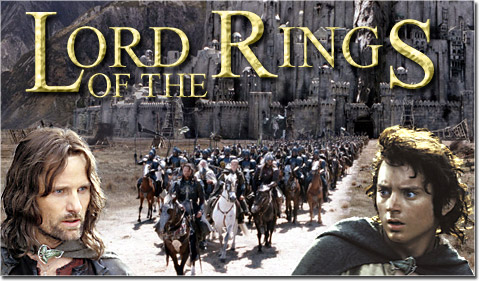 De Telegraaf-i [] Lezersactie Lord of the Rings