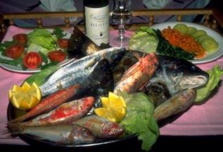 Gozo luieren op mini eiland - Eiland maaltijd ...