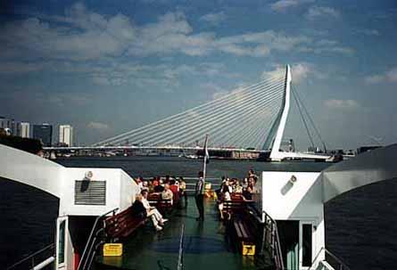 Rotterdamse haven spido for Open venster rotterdam