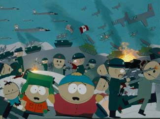 South Park Bigger Nl
